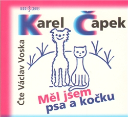 CD Měl jsem psa a kočku - neuveden - 13x14