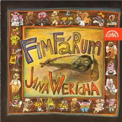 CD Fimfárum Jana Wericha