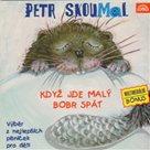 CD Když jde malý bobr spát