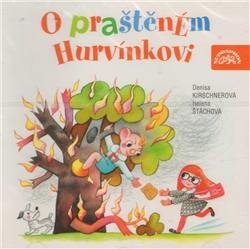 CD O praštěném Hurvínkovi