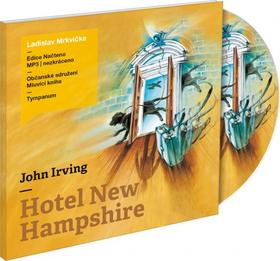CD Hotel New Hampshire