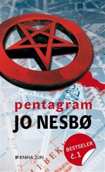 Pentagram brož. - Nesbo Jo - 12x20, Sleva 12%