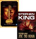 Stephen King jde do kina + DVD Pokoj 1408