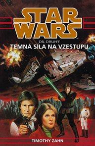 STAR WARS Temná síla na vzestupu