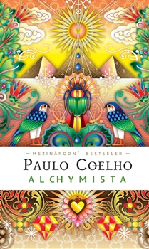 Alchymista - dárkové vydání - Coelho Paulo - 14x21
