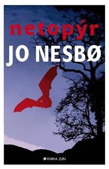 Netopýr - Nesbo Jo