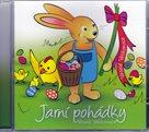 CD Jarní pohádky - Veselé Velikonoce