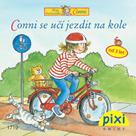 Dobrodružství s Conni - Conni se učí jezdit na kole