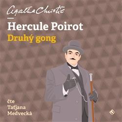 CD Hercole Poirot Druhý gong