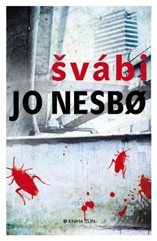 Švábi - Nesbo Jo