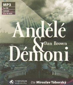 CD Andělé a démoni
