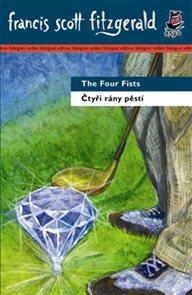 Čtyři rány pěstí / The Four Fists - dvojjazyčná kniha