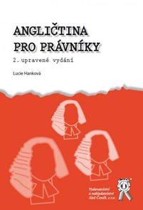 Angličtina pro právníky, 2. vydání