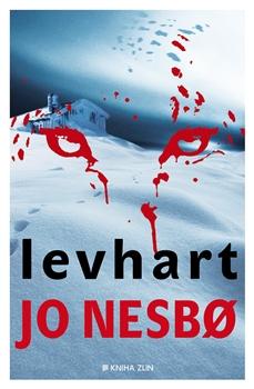 Levhart - Jo Nesbo - 14×21, Sleva 20%