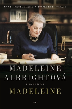 Madeleine - Madeleine Albrightová - 16x23