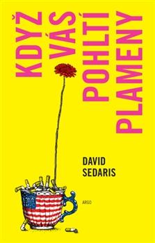 Když vás pohltí plameny - David Sedaris - 13x20