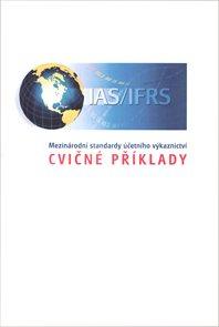 Mezinárodní standardy účetního výkaznictví cvičné příklady