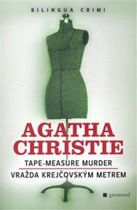 Vražda krejčovským metrem/Tape-Measure Murder