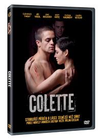DVD Colette - Milan Cieslar - 13x19