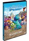 DVD Univerzita pro příšerky