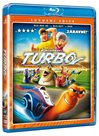 Turbo (3D + 2D), 2 Blu-ray + DVD