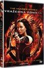 DVD Hunger Games 2: Vražedná pomsta