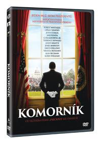 DVD Komorník