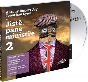 CD Jistě, pane ministře 2.