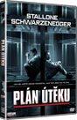 DVD Plán útěku