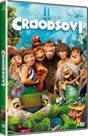 DVD Croodsovi