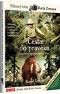 DVD Cesta do pravěku