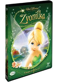 DVD Zvonilka