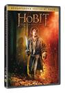 Hobit: Šmakova dračí poušť 2 DVD