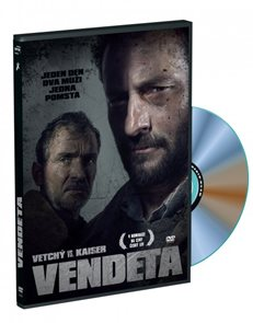DVD Vendeta