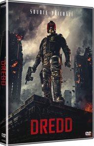 DVD Dredd