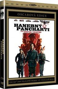 DVD Hanebný pancharti