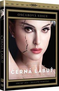 DVD Černá labuť