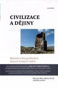 Civilizace a dějiny