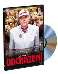DVD Odcházení