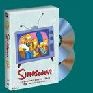 Simpsonovi 2. sezóna 4 DVD