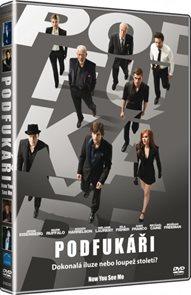 DVD Podfukáři
