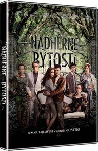 DVD Nádherné bytosti