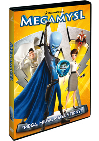 DVD Megamysl