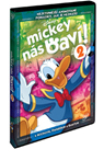 DVD Mickey nás baví! 2