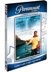 DVD Trosečník - Robert Zemeckis - 13x19