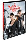 DVD Jeníček a Mařenka: Lovci čarodějnic