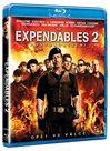 Postradatelní 2 / Expendables 2 Blu-ray