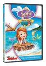DVD Sofie První: Plovoucí Zámek