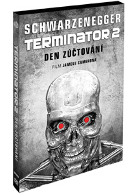 Terminator 2: Den zúčtování 2 DVD