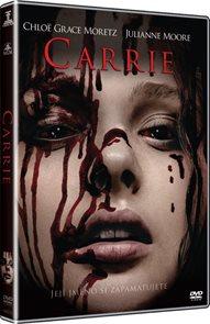 DVD Carrie